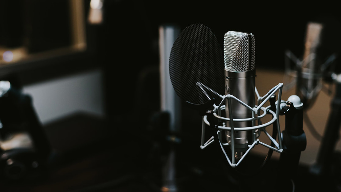 Podcasting Basics for beginners