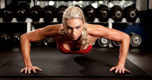 Fitness in Business