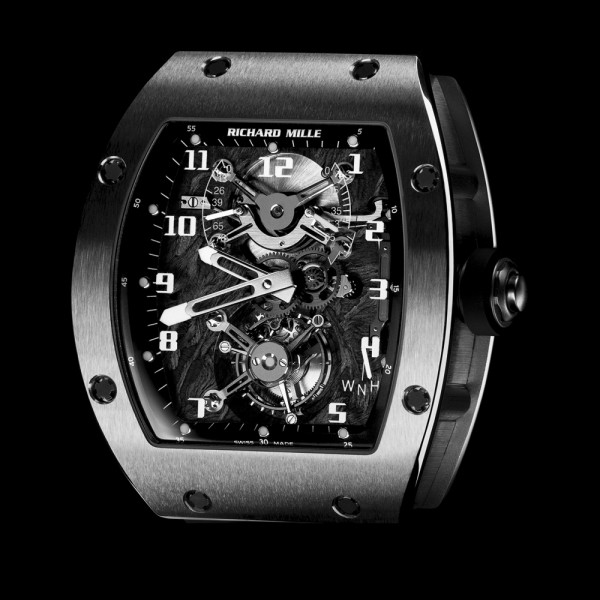 Richard Mille RM 002-V2 Tourbillon