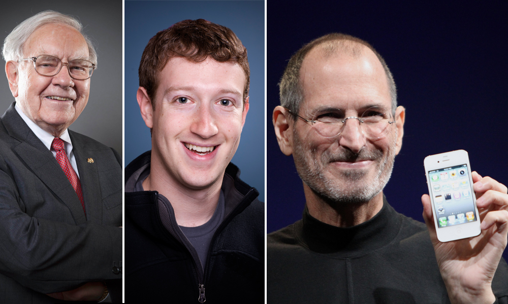 Powerful Quotes from Successful CEOs