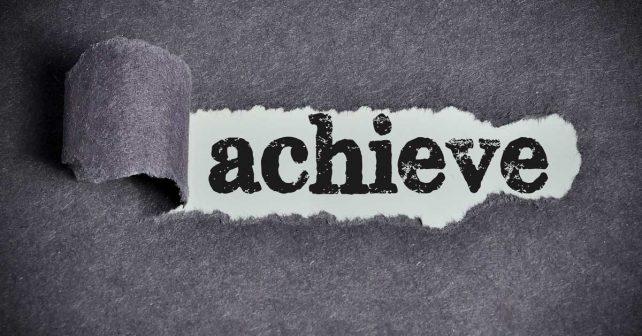 Super Achiever