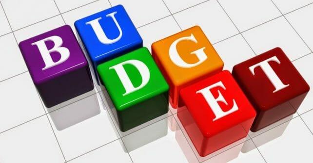 Budgets and Budgeting