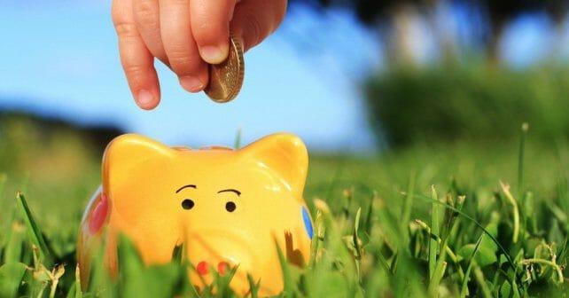 When should I start saving money