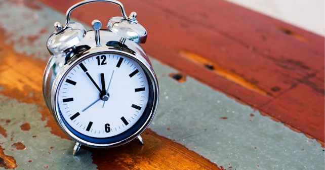 effectively leverage your time