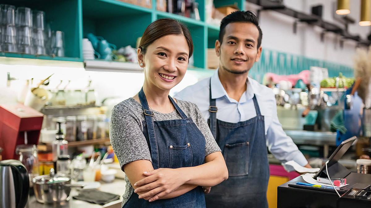 Small Business Marketing Secretes