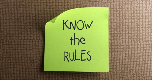 The 3 Rules of Business Success