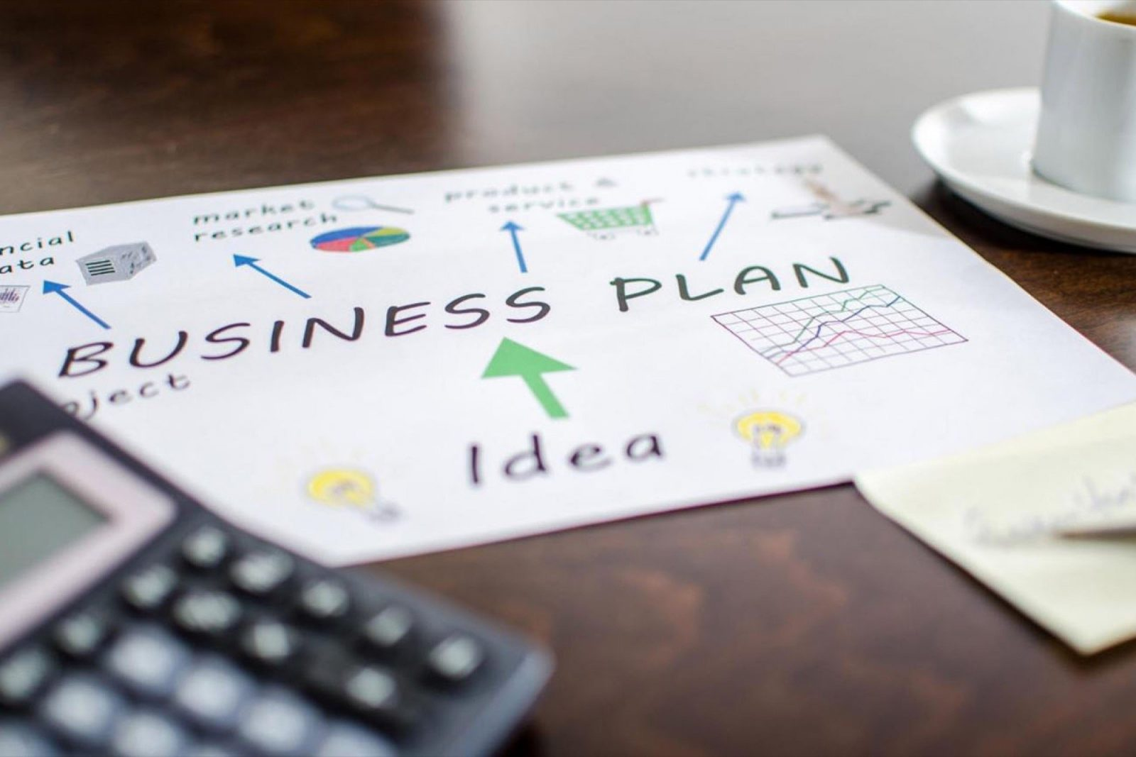 Common Mistakes in Business Plans