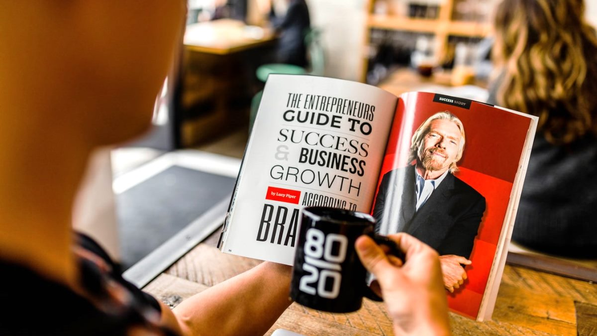 Attributes of Successful Business Leaders