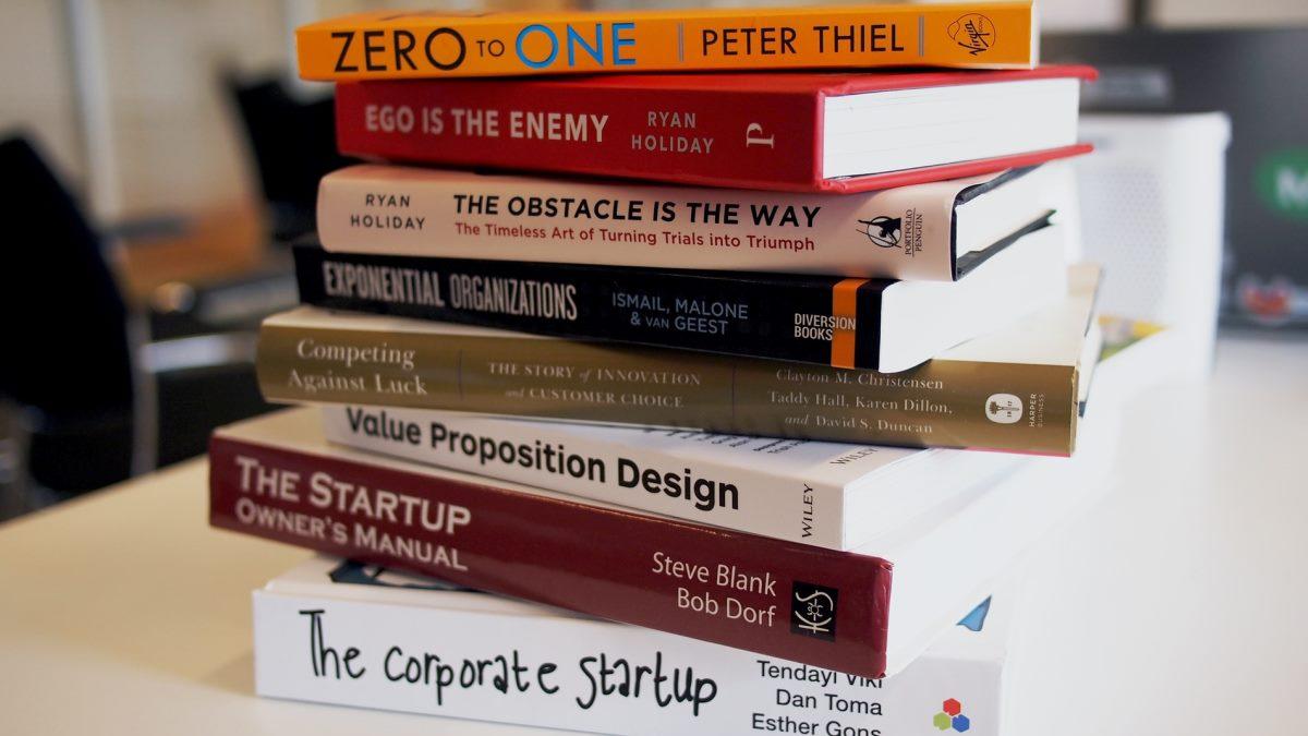 Successful Entrepreneur Habits